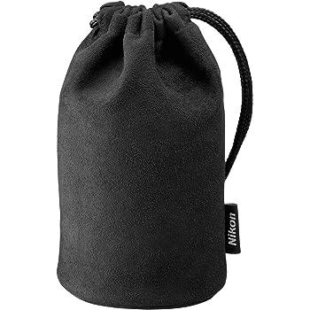 24-70-2.8E for Nikon Camera Lens Genuine Lamskin Leather Case Pouch Cover Bag