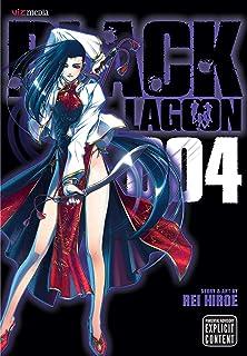 Black Lagoon, Vol. 4