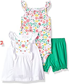 Baby Girls' Diaper Cover Sets 121h125