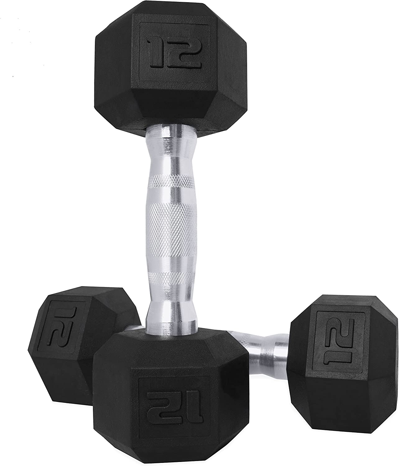 CAP-Barbell-Coated-Hex-Dumbbell