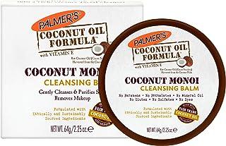 PALMER'S Coconut Oil Formula Cleansing Balm, 64g