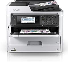 Workforce Pro WF-C5710 Network Multifunction Color Printer
