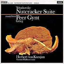 Tchaikovsky: Nutcracker Suite; Grieg: Peer Gynt