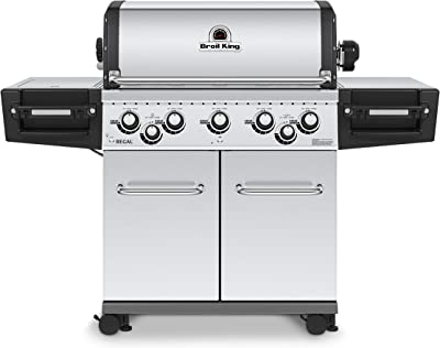 Amazon.com: Napoleon TravelQ PRO285 asador a gas portable ...