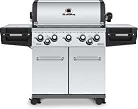 broil king oven