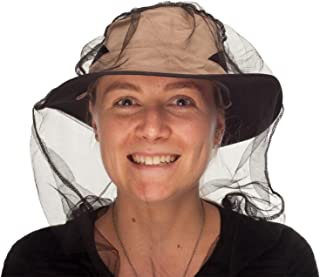 nano mosquito headnet