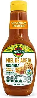 Campo Vivo Miel de Campanilla, 370 g