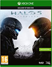 Best Halo 5 (Xbox One) Review