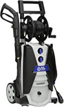 Best AR ANNOVI REVERBERI AR390SS Electric Pressure Washer, Pressue, Grey Reviews