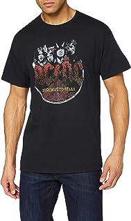 AC/DC Highway Camiseta, Hombre
