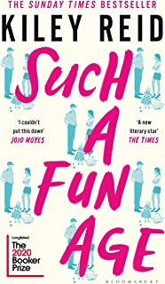 Such a Fun Age: 'The book of the year' Independent (English Edition)