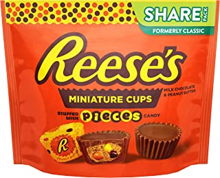 Best reese's pieces big cup gluten free Reviews