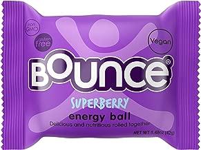 Best bounce vegan Reviews