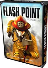 Indie Boards and Cards Flash Point Fire Rescue 2nd Edition (Renewed)
