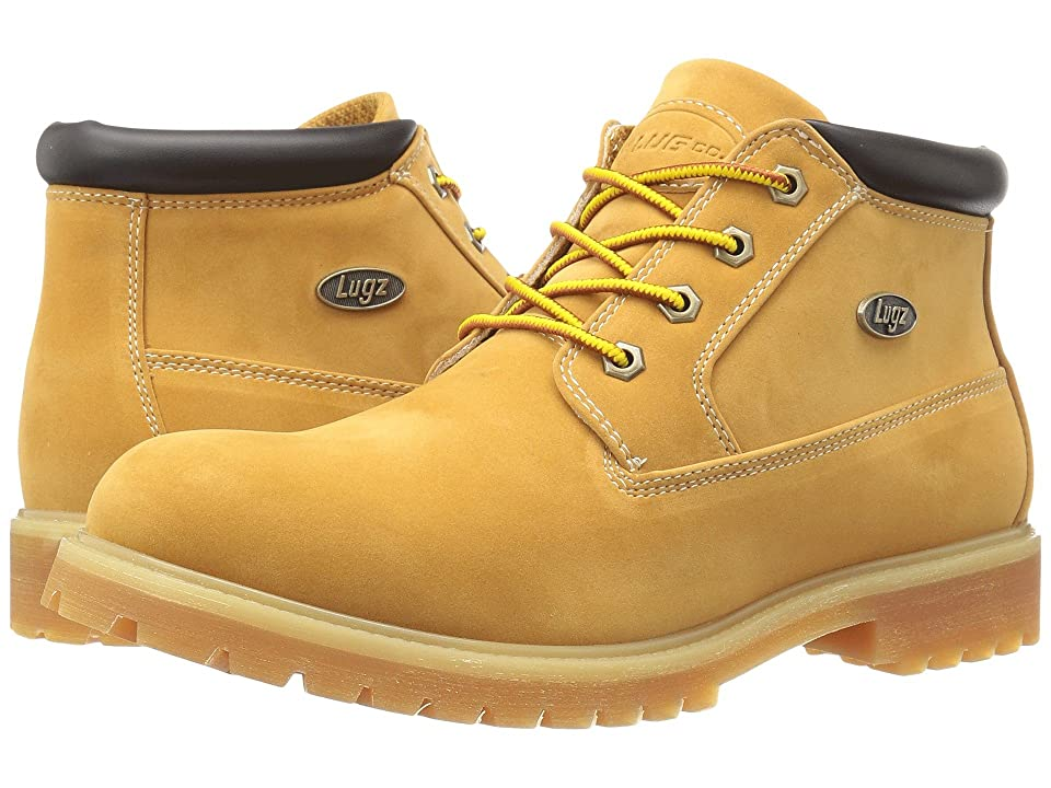 Lugz Huddle (Golden Wheat) Men