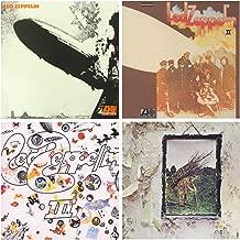 Led Zeppelin - Led Zeppelin [Remastered] [LP] (Vinyl/LP)