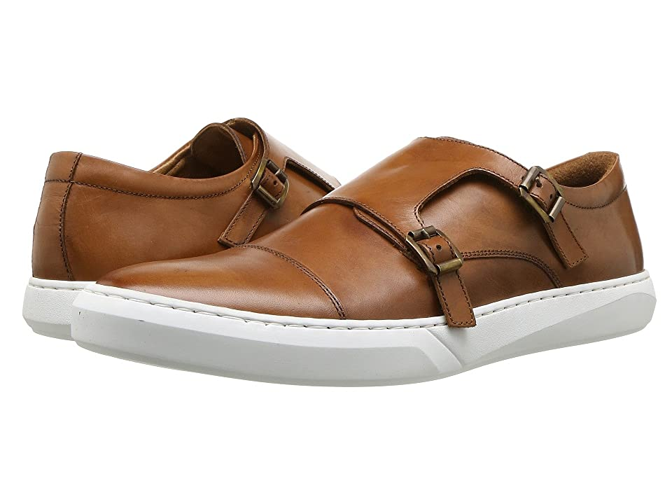 Kenneth Cole New York Whyle Sneaker (Cognac) Men
