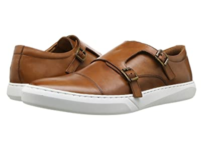 Kenneth Cole New York Whyle Sneaker (Cognac) Men