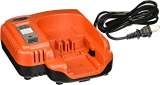 BLACK+DECKER Charger for NiCad Batteries, 9.6V - 24V (BDCCN24)