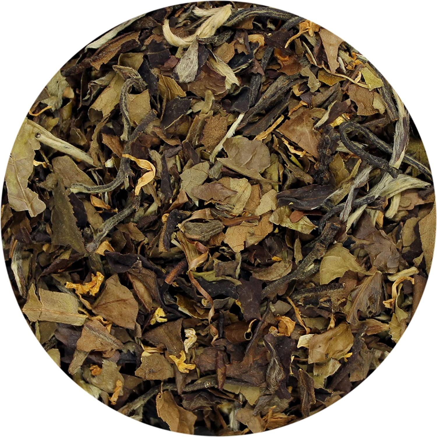 Special Tea Company Sicilian Vespers oz. White Very popular Courier shipping free shipping 16 Loose
