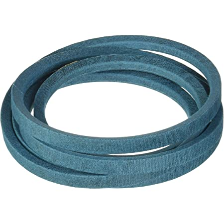 Rubber D/&D PowerDrive 8550 Hanna Rubber Replacement Belt
