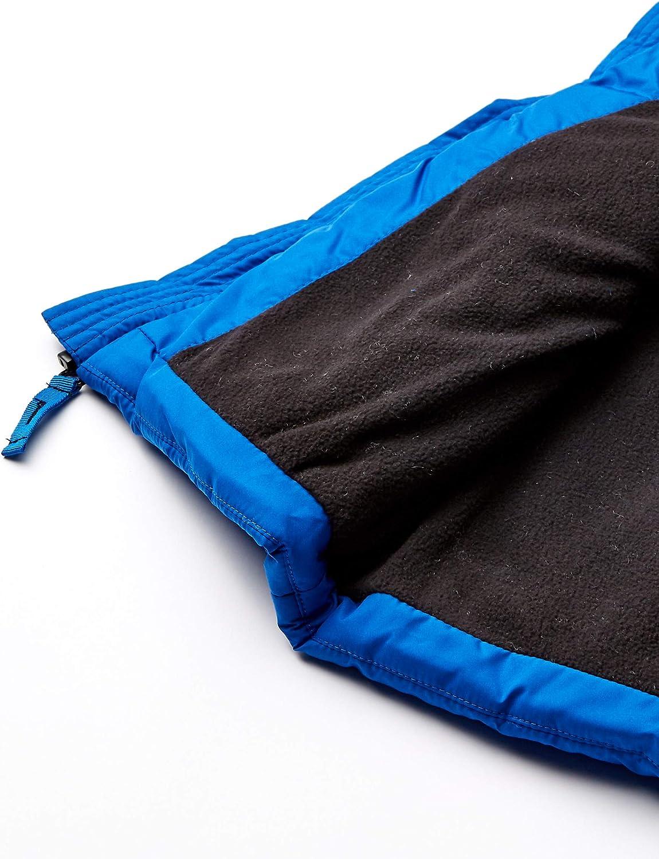 Essentials Jungen Heavy-Weight Puffer Vest