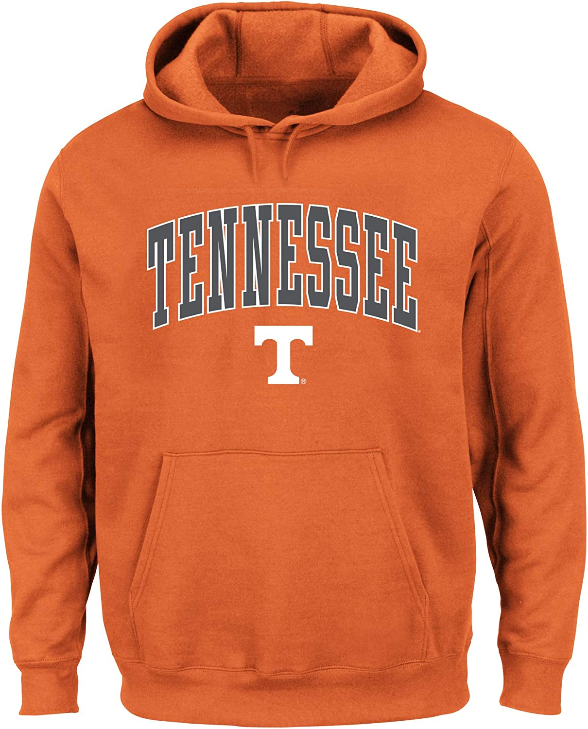 NCAA Mens Big and Tall Fleece Hood