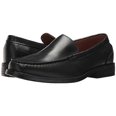 Deer Stags Mentor Loafer (Black) Men