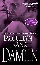 Damien (The Nightwalkers, Book 4)