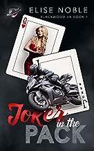 Joker in the Pack: A Romantic Suspense Novel (Blackwood UK Book 1)