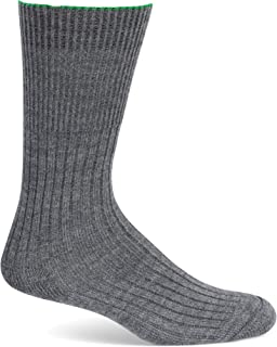 Military Heavy Wool Thermal Boot/Work Socks (2 Pairs)