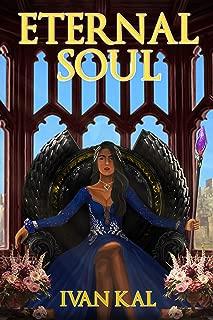 Eternal Soul (The Eternal Path Book 1)