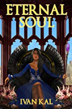 Eternal Soul (The Eternal Path Book 1)