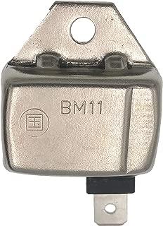 PARTSRUN 21119-2161 Igniter Ignitor Module for Club Car DS Gas Golf Cart 1992-1996 FE290 FE350 1016491