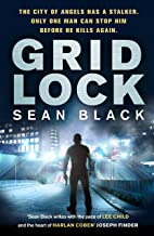 Gridlock: A Ryan Lock & Ty Johnson Crime Thriller