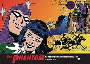 The Phantom the complete dailies volume 17: 1961-1962 (Phantom: the Complete Newspaper Dailies)