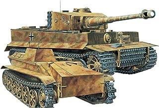 Dragon Models 1/35 Pz.Kpfw.VI Ausf.E Tiger I Mid Production Remote Control Kit