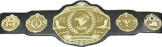 Iwgp Championship Belt