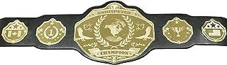 Undisputed Belts Universal Championship Belt - Custom Banners