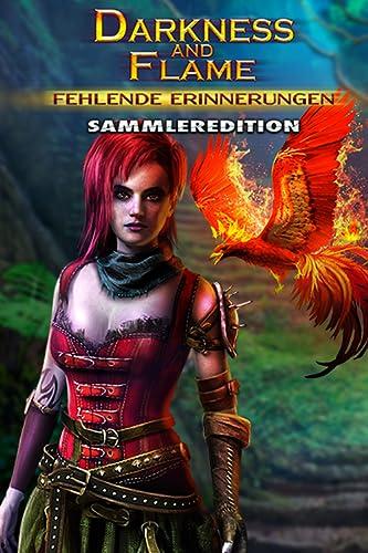 Darkness and Flame: Fehlende Erinnerungen Sammleredition [PC Download]