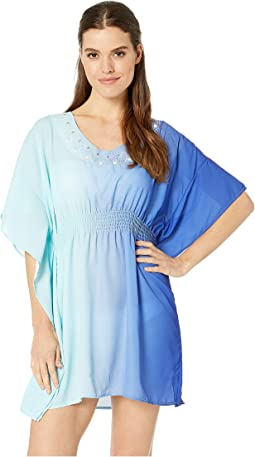 Luxe Lane Caftan Cover-Up