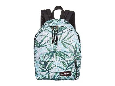 EASTPAK Orbit (Brize Mel Grey) Backpack Bags