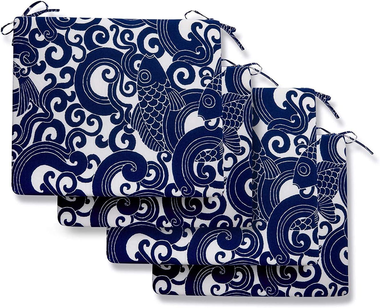 LOVTEX Patio Indoor Outdoor Challenge the lowest price of Japan Cushions C Water-Resistant Dedication Furniture