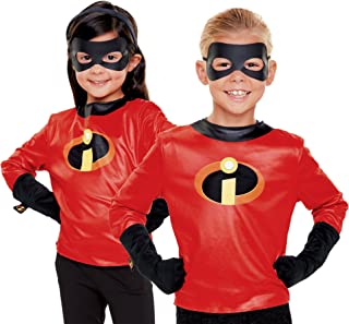 incredibles 2 dress up