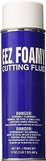 Forney 20856 Cutting Fluid Industrial Pro EEZ Spray Foam, 17-Ounce