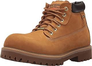 Skechers Men's Sergeants-Verdict Fashion Boot