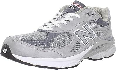 Amazon.com | New Balance Women's Made in Us 990 V3 Sneaker ...