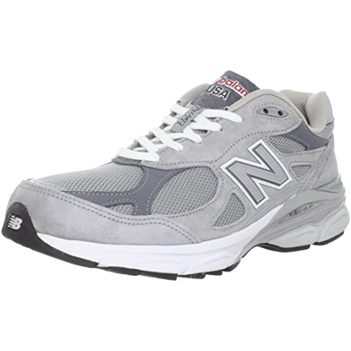 huge selection of f0c2b ebb94 New Balance 990v3: Amazon.com