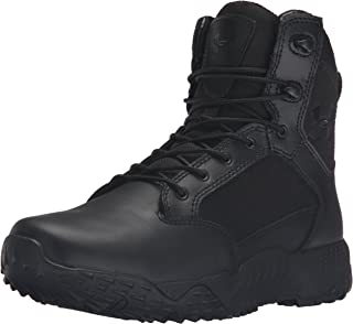 Women's Stellar Military and Tactical Boot