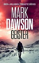 Geister (John Milton 4) (German Edition)
